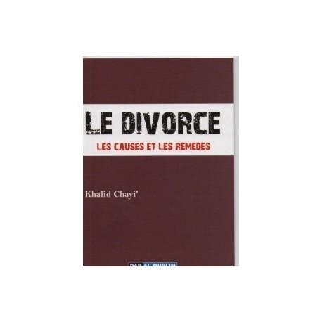 Le Divorce : Les causes et les remèdes