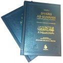SHARH AS-SUNNAH : L'explication de la Sunnah (Volume 1&2)
