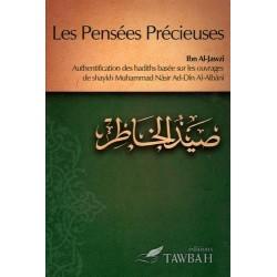 Les Pensées Précieuses d'Ibn Al Jawzi