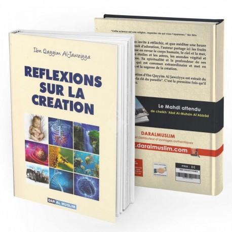 REFLEXIONS SUR LA CREATION