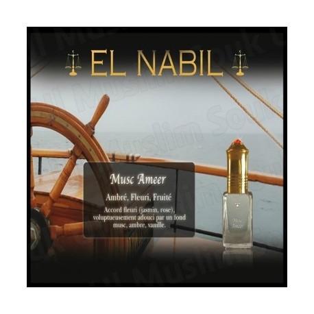 El Nabil - MUSK AMEER