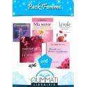 Pack de livres pour la femme musulmane