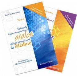 Tome 1 et 2 de Medine
