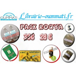 Pack Roqya 1