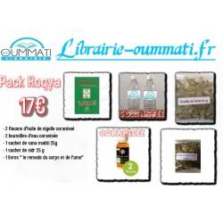 Pack Roqya 2
