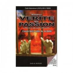 Entre La Vérité Et La Passion