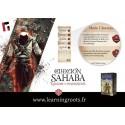 "Collection Sahaba ""Sur les Pas des Sahaba"" Learning Roots"