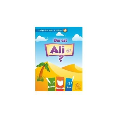 Qui est 'Ali ?