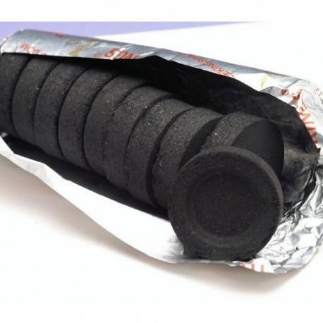 Pastilles de charbon el nabil