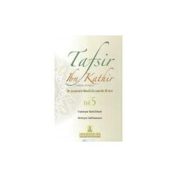 TAFSIR IBN KATHIR N° 5 (SOURATE HOUD À LA SOURATE AL-'ISRA)